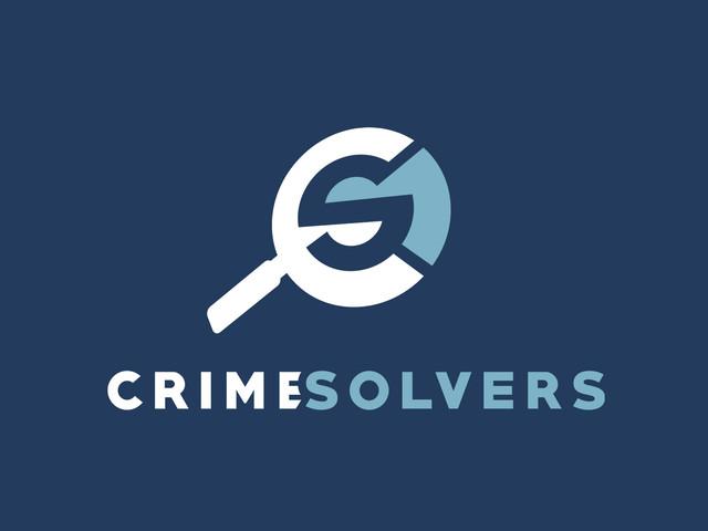 CrimeSolvers Logo