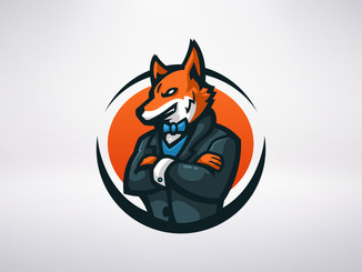 Mr Fox Logo