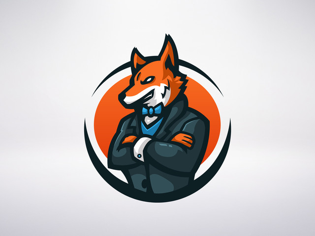 Mr Fox Logo