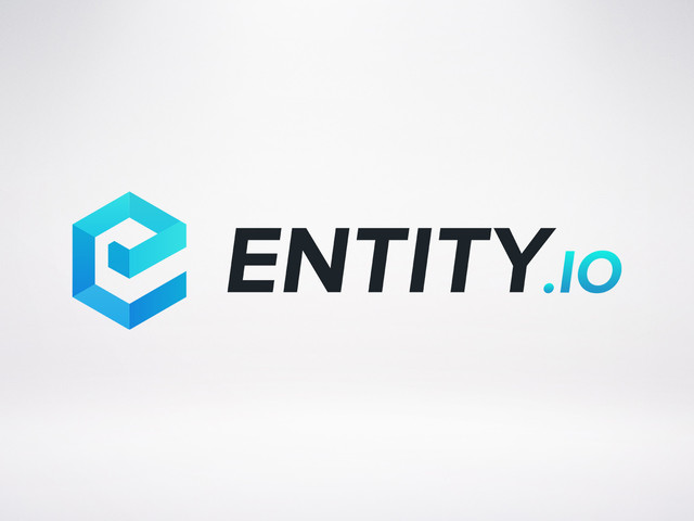 Entitiy.io Logo