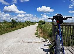 hebron trail bike taxi