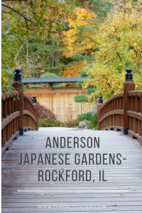 Anderrson Japanese Gardens has been named one of the highest quality gardens in North America by Sukiya Living Magazine