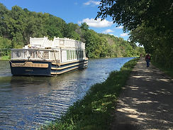 illinois and michigan canal state trail-
