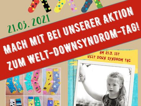 Welt-Downsyndrom-Tag