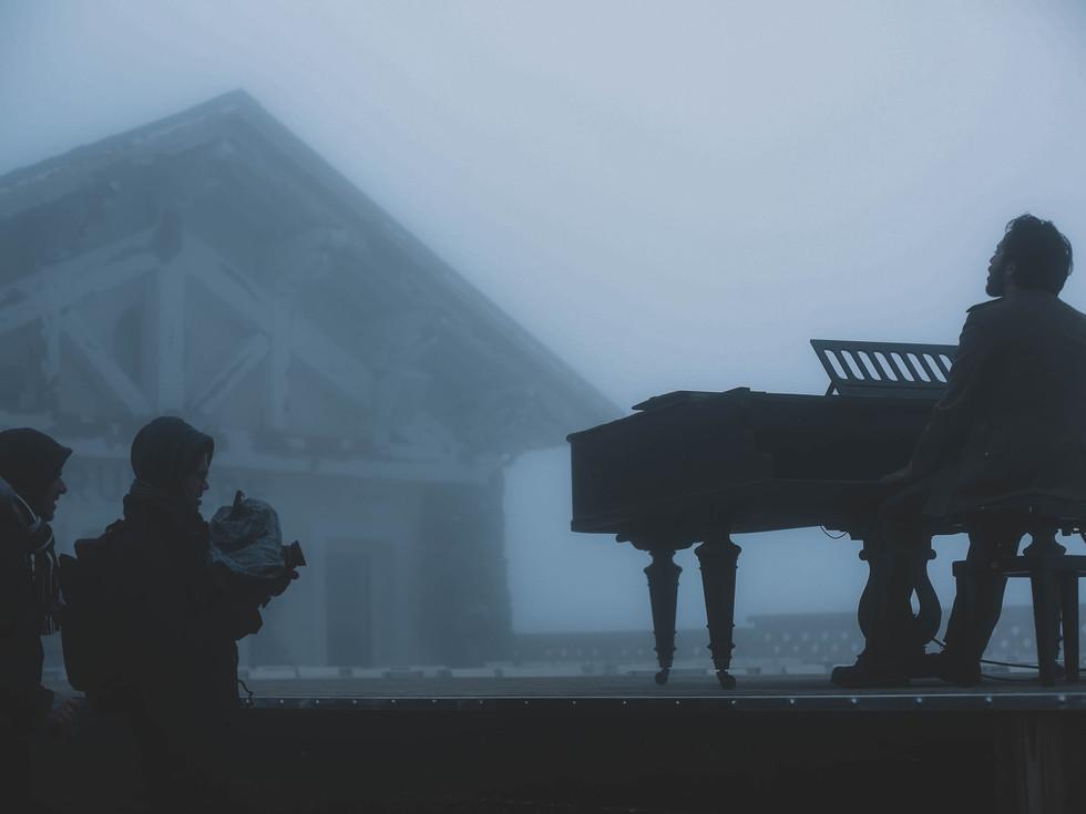 Sébastien Agius - Music Video