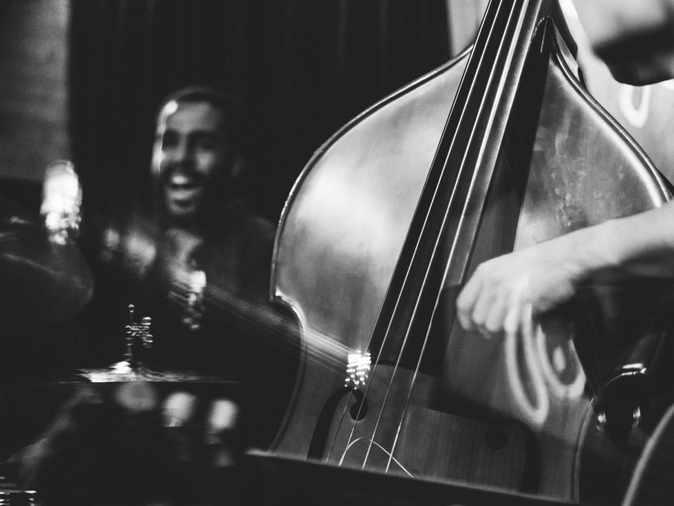 Le Baiser Salé - Jazz Club