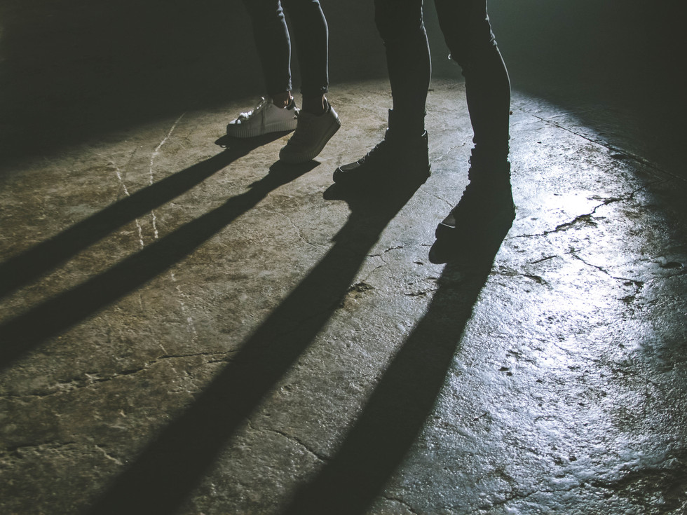 Alexander Woods - Music Video