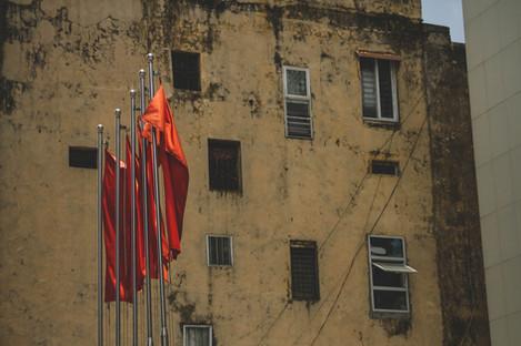 Vietnam: une étreinte chaleureuse