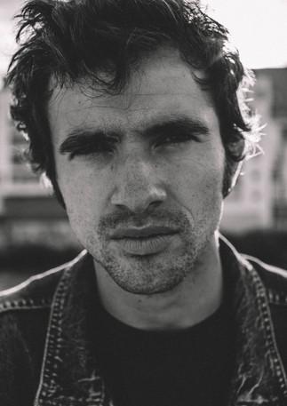 Simon Frenay - Acteur