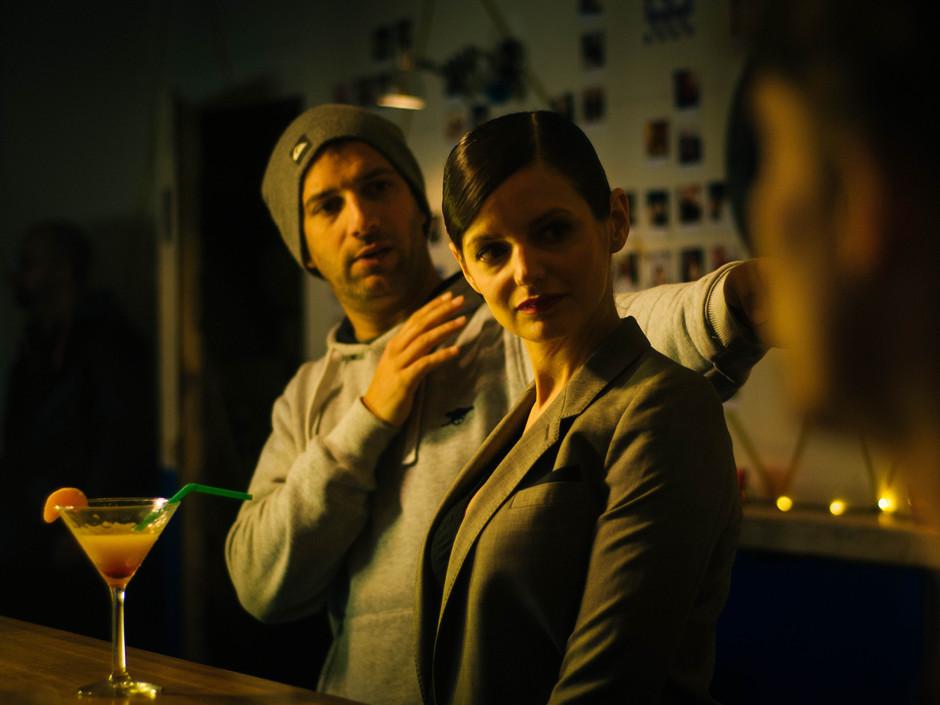 Les Funambules - Music Video
