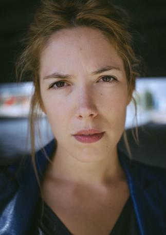 Mathilde Ripley - Actrice