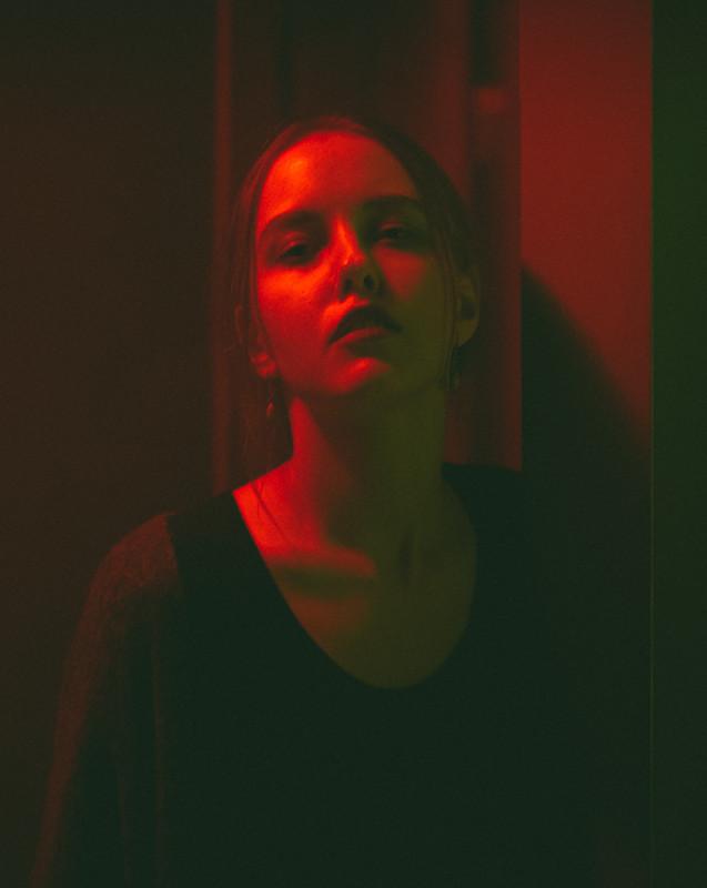 Anna Shulina - Artiste