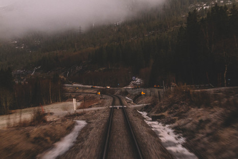 Norvegian Railways