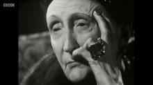 Fistfuls of beryls and rivets and citrines: Edith Sitwell in Lecale