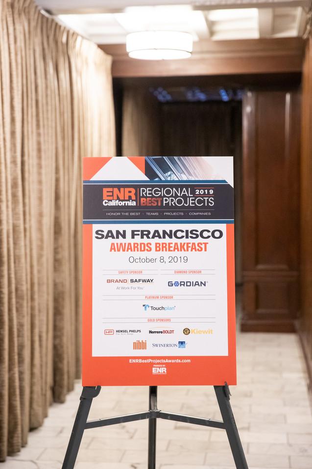 ENR Awards Ceremony