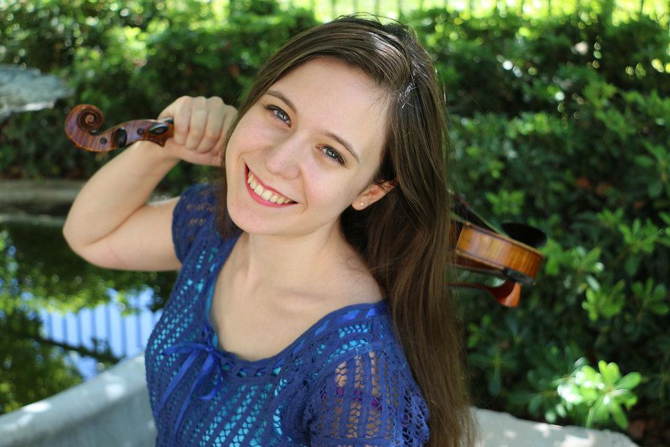 Sarah Le Van Website Photo