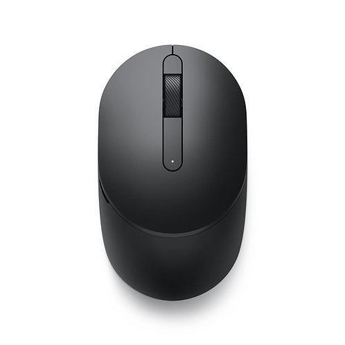 Dell mouse MS3320W  RF Wireless+Bluetooth Optical 1600 DPI Ambidextrous