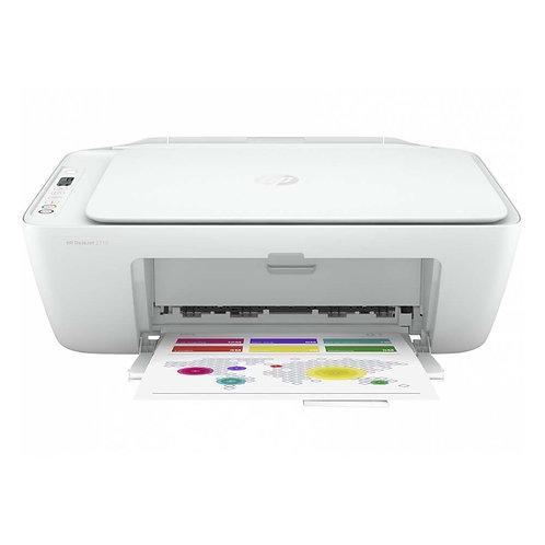 HP Inkjet Πολυμηχάνημα DeskJet 2710