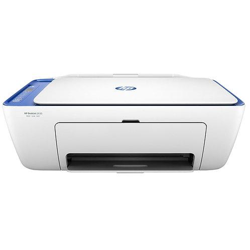 HP Inkjet Πολυμηχάνημα DeskJet 2630