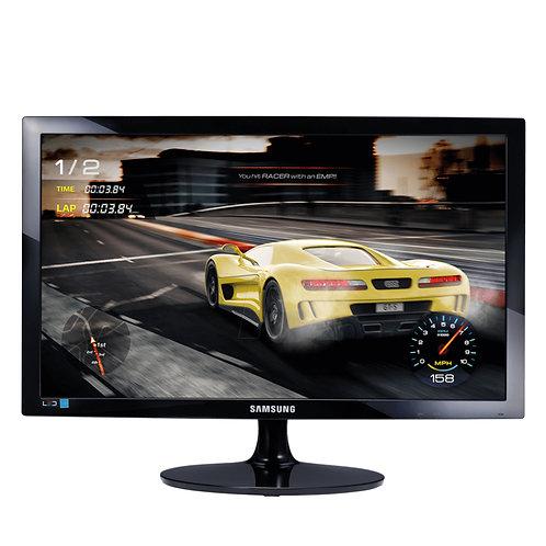 "Samsun Led Monitor 24"" LS24D330HSX"