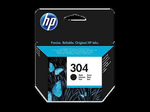 Ink HP No304 Black