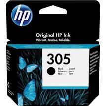 HP Ink No305 Black