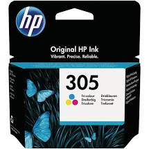 Ink HP No305 Tri-color
