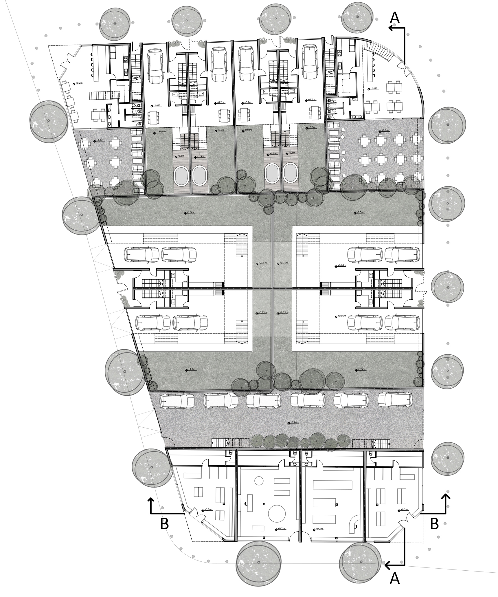 A2 - Boscoboinik -  Planta baja