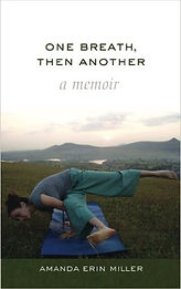 One Breath Then Another, Amanda Miller, Amanda Erin Miller