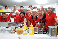 Social Enterprise Projects in Southeast Asia, by Joel