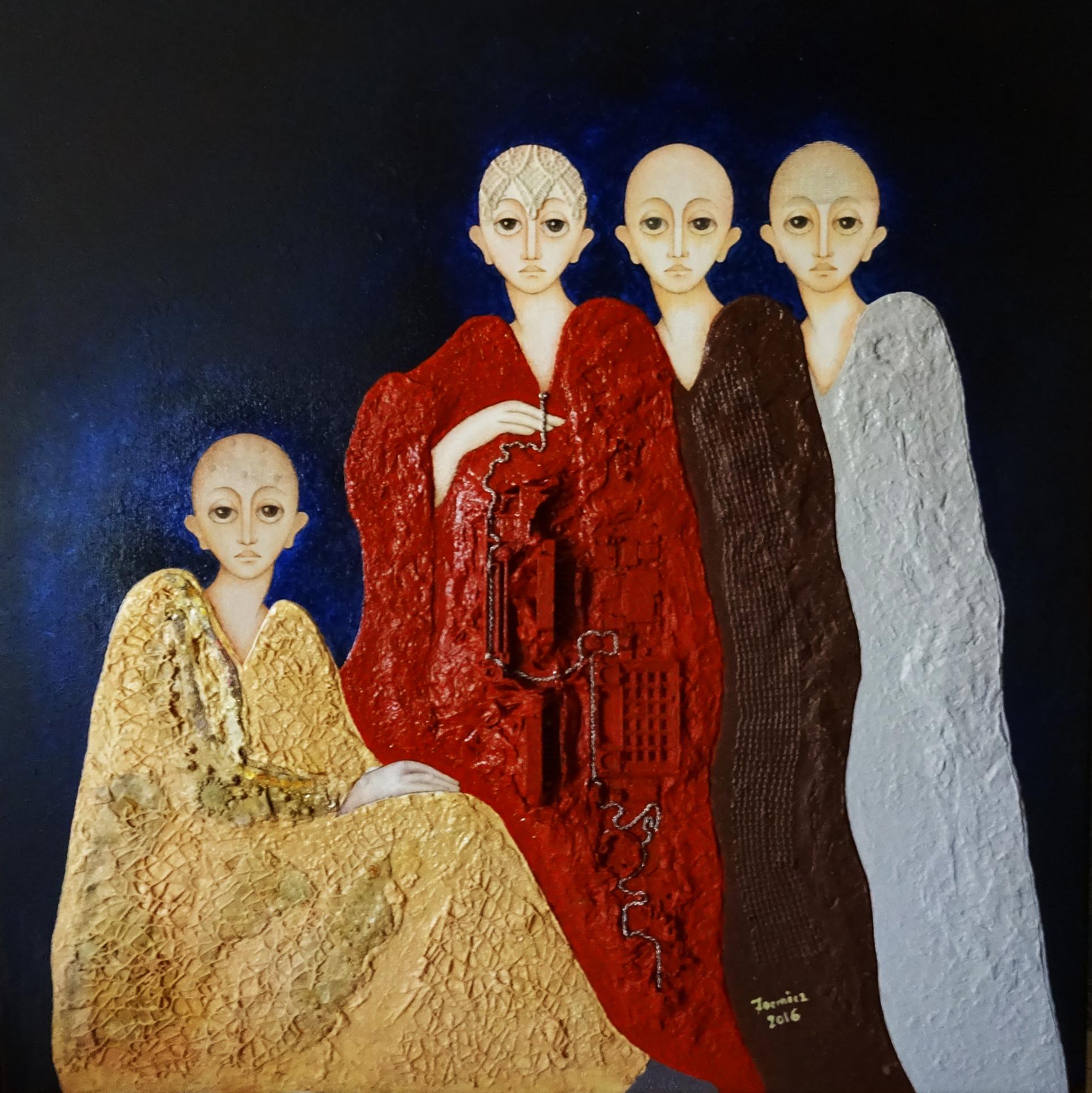 Women, Goddesses