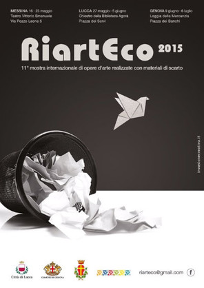 Riarte Eco 2015