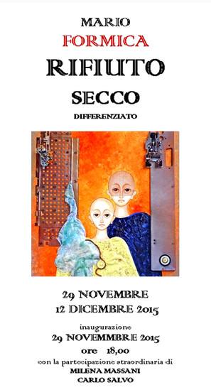 Comunicato stampa, Rimini 29 novembre 2015... Press release, Rimini November 29, 2015...