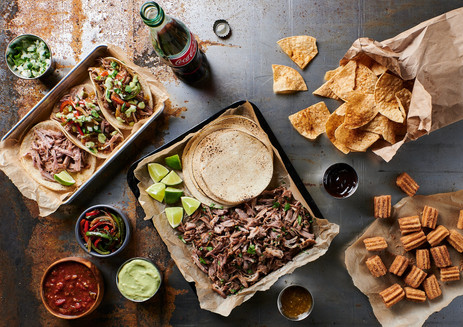 Group Tacos