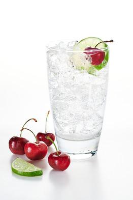 Avery Sparkle - Cherry Lime