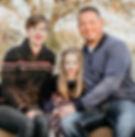 Chandler Family Photographer - Dave Bent