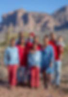 Family Photographer in Arizona