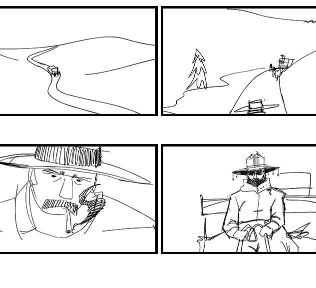 Storyboards 1