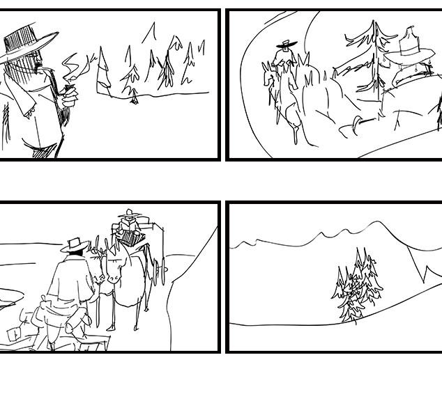 Storyboards 2