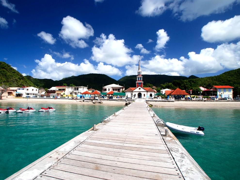 Giornata vela in Martinica