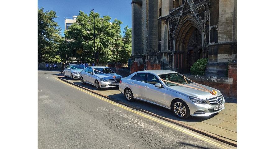 Cambridge Premier Chauffeur Agency