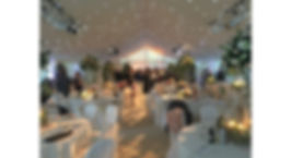 All Undercover Marquees