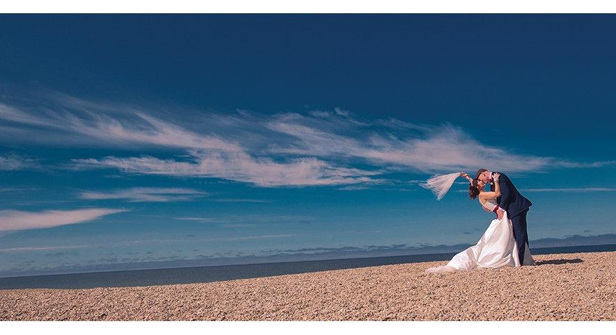 Scott Gilbert Wedding Photography