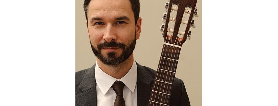 Andy Nash Guitar