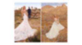 Susan Nicholas Opulent Bridal