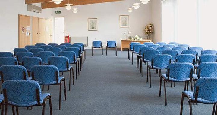 The Wordsworth Room