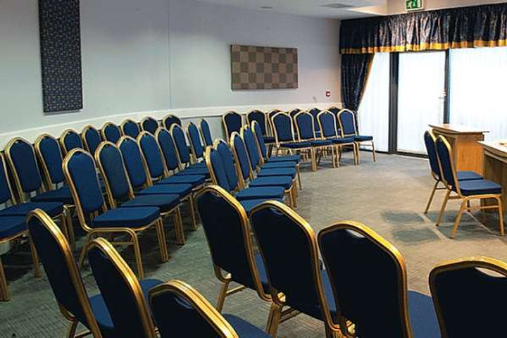 The Keats Room