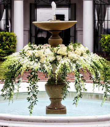 Fountain Floral