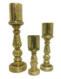 Gold Libras