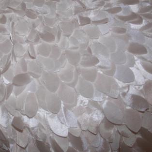 White Small Confetti